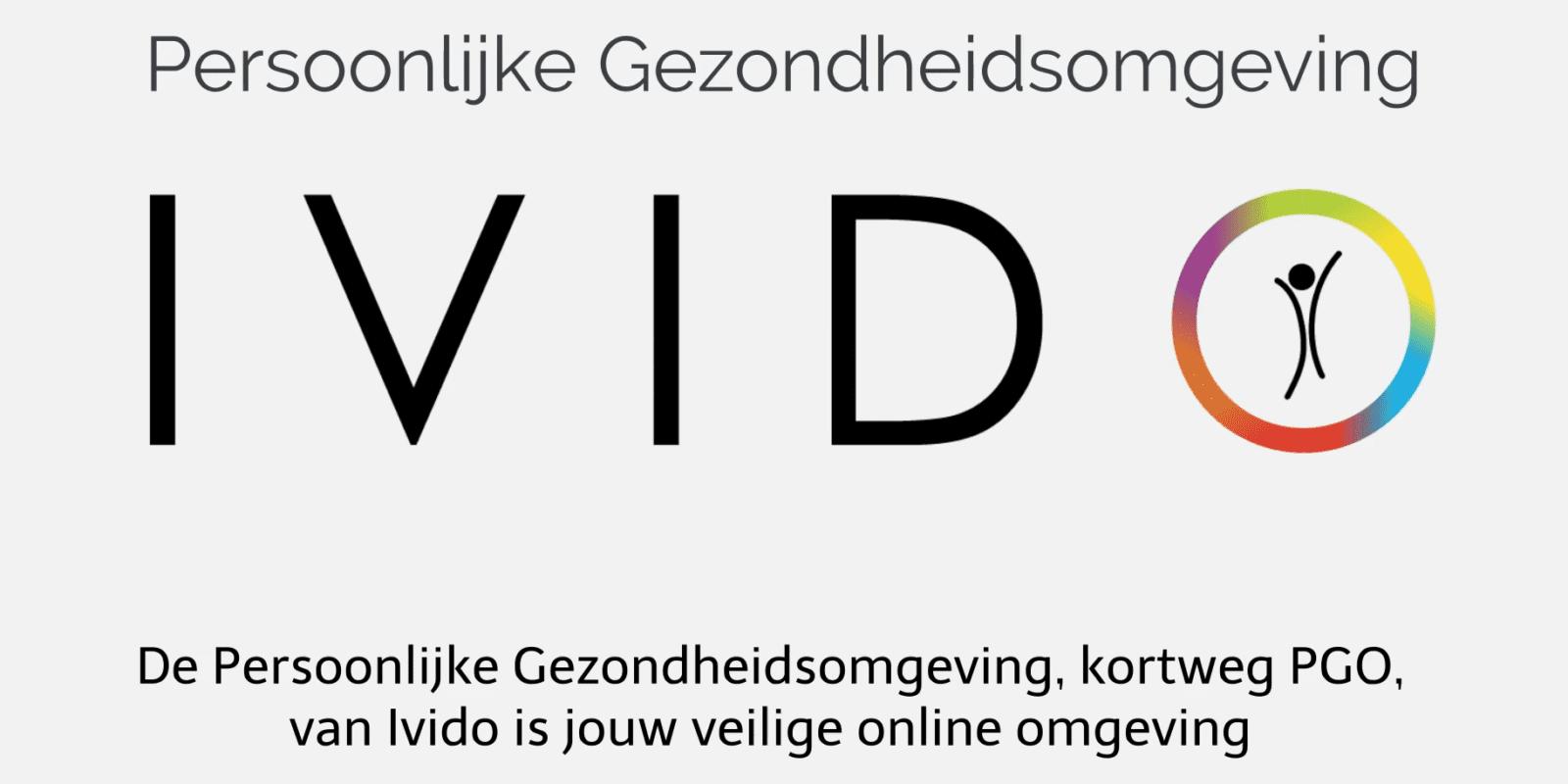 Bekijk dit filmpje voor meer informatie over hoe de PGO van Ivido werkt.