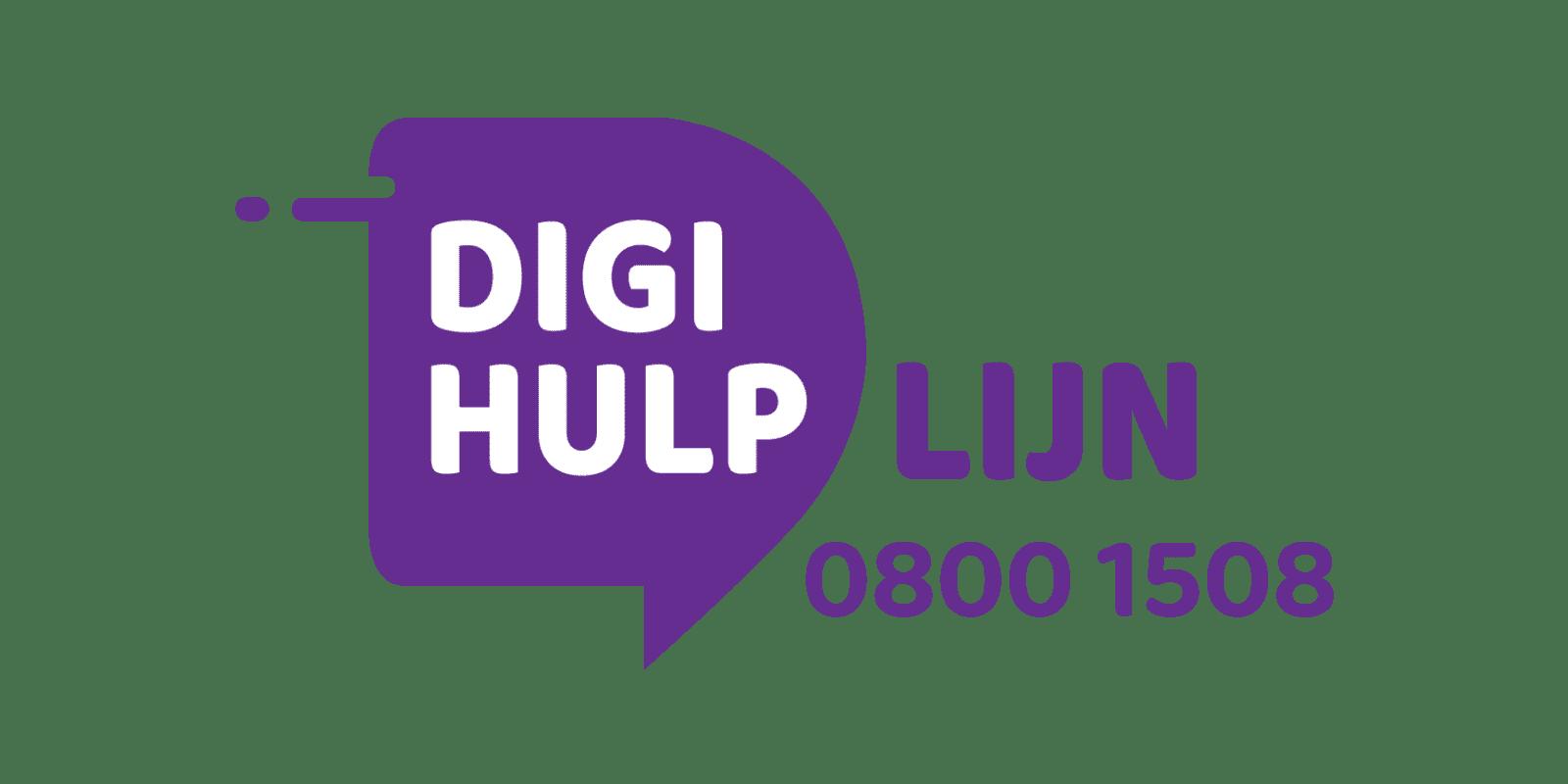 DigiHulplijn: praktische digitale vragen